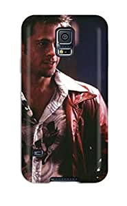 For Galaxy S5 Tpu Phone Case Cover(fight Club ())