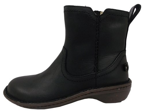 Leather Boots Australia black Neevah us Ugg Leather Women's 5 Us vRqYfRIw