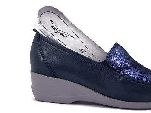 OSVALDO PERICOLI Women's Loafer Flats 2vlaykM
