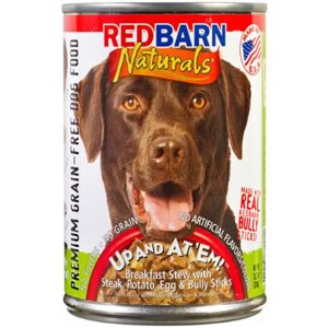 Redbarn Naturals Up And At Em! Can