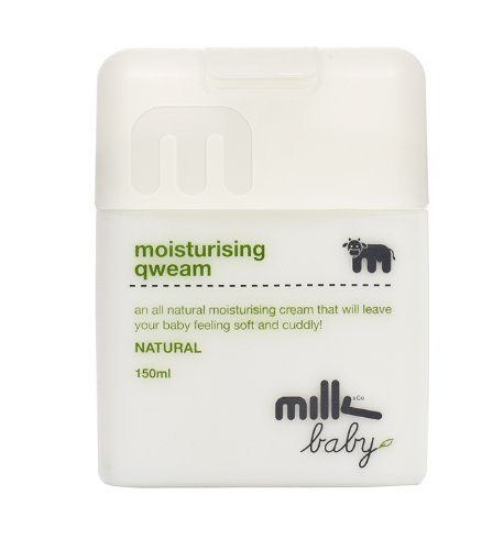 Milk Co Childrens Natural Coconut product image
