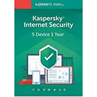 Kaspersky Internet Security 2019, PC (Windows) / Mac/Aktivasyon Kodu e - Mail Teslimat [ Digital Delivery - Online Code ] (5 Cihaz 1 Yıl)