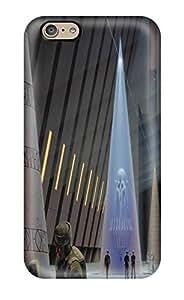 fashion Case Cover/iphone 4s Defender Case Cover(star Wars Tv Show Entertainment)(3D PC Soft Case)