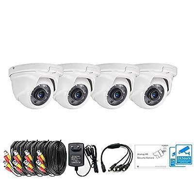 1080P Dome TVI Camera by LONNKY Co.,Ltd