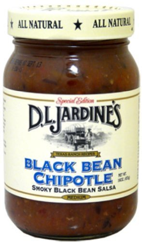 jardines chipotle salsa - 2