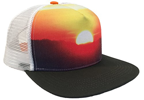 ab7f062d16a ... Visor Hats Wide Brim Cap UV Protection Summer Sun Hats For Women. By  VBIGER    . 8. rating. 45 Supply Co Classic Trucker