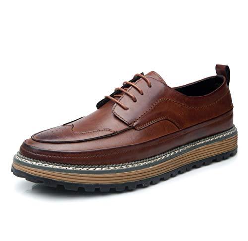 あなたはキャストスタジオメンズカジュアルシューズイングランドレトロブロークメンズシューズヒューメンズカジュアルシューズ低靴プラスベルベットシューズを支援する