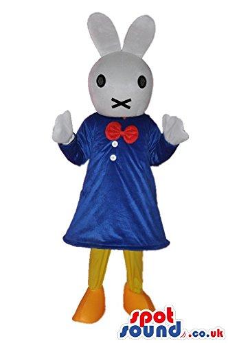 Amazon.com: Miffy it conejo dibujos animados Story Personaje ...