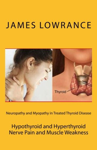 Neuropathy Myopathy Treated Thyroid Disease
