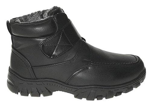 Art 476 Winterschuhe Schuhe Winterstiefel Herrenschuhe Herren Schneeschuhe