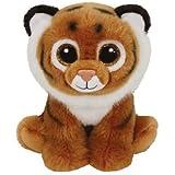 TY Beanie 42105 - Tiggs the Tiger 15cm Soft Plush