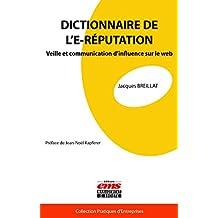 Dictionnaire de l'E-réputation: Veille et communication d'influence sur le web (Pratiques d'entreprises) (French Edition)