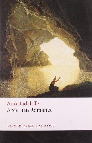 SICILIAN ROMANCE (9537399)