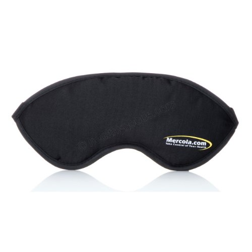 Dr Mercola Sleep Mask with Lavender 1 Sleeping Mask