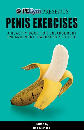 Think, Penis health exersices you incorrect
