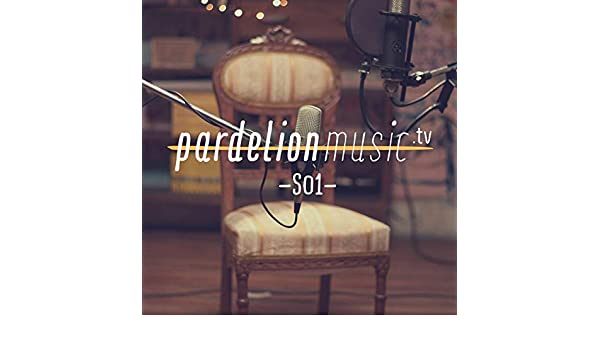 Pardelion Music I by Various artists on Amazon Music ...