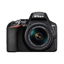 Nikon D3500 AF-P DX NIKKOR 18-55mm f/3.5-5.6G VR Kit (Renewed)