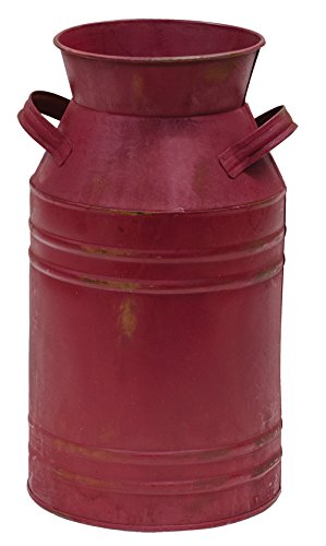 old milk can - 7