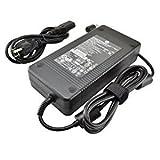 hp touchsmart power supply - New Genuine HP TouchSmart EliteBook PC 230W AC Adapter TPC-BA51 641514-001