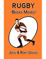 Rugby Backs Moves