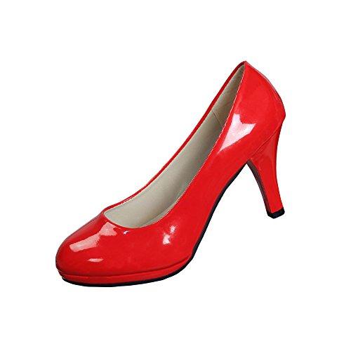 Talon Classique Pompes Womens Élégantes Blivener Robe Chaussures STYq04F