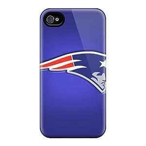 Iphone 6plus SSq5953smsu Custom Vivid New England Patriots Pattern Anti-Scratch Hard Cell-phone Cases -JasonPelletier