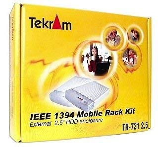 Amazon.com: tekram FireWire 2.5