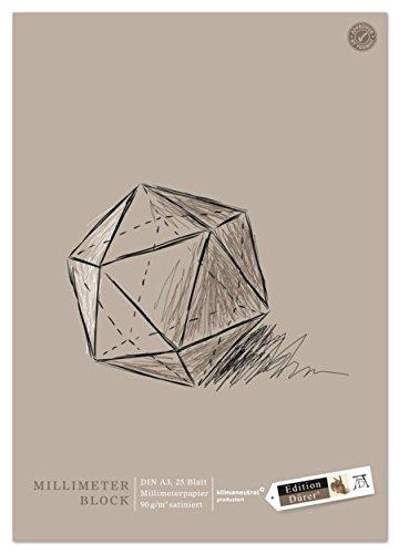 Amazon.com: Edition Dürer 036710014 almohadilla de 25 ...