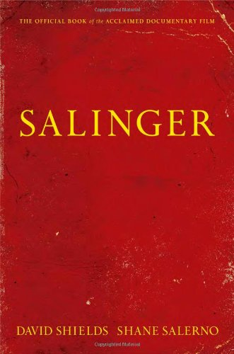 Salinger ebook