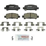 Bosch BC770 QuietCast Brake Pad Set