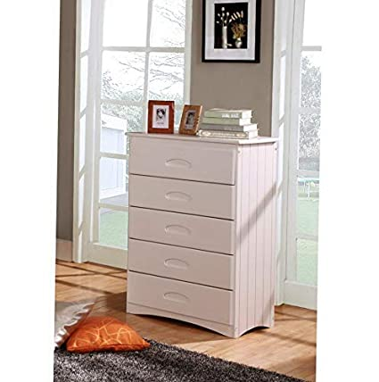 Amazon.com: Hebel 5 European Drawer Chest | Model DRSSR ...
