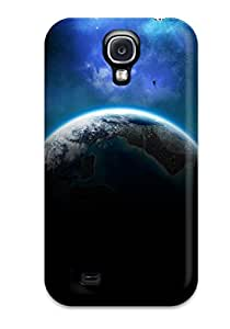Christmas Gifts For Galaxy Case, High Quality Universe Mystery For Galaxy S4 Cover Cases 8205583K48915191