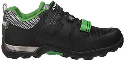 Vaude Taron Low AM - Zapatillas de ciclismo, unisex, color grün (trefoil green), talla 39 Vaude