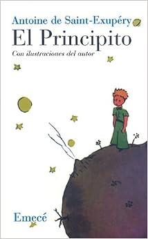 Book El Principito