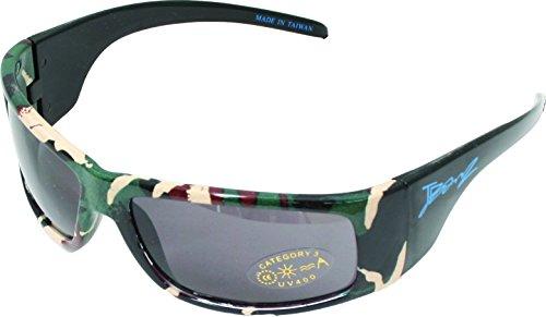 Baby Banz Jbanz Sunglasses, Green ()