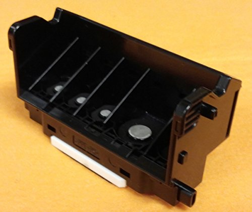 Genuine Original Canon Brand QY6-0086-000 Printhead. Brand New. Print-Head Ships in Generic Box. For Use in: Canon PIXMA MX721/MX722/MX725/MX726/MX727/MX922/iX6820 (QY6-0086, QY60086000, QY60086)