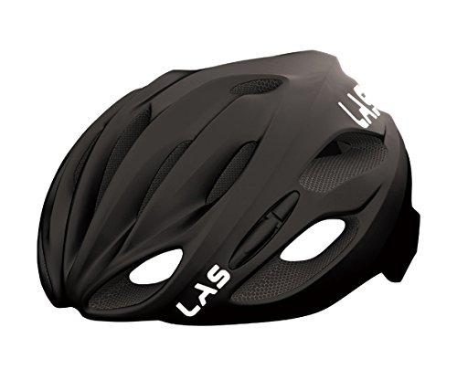LAS(ラス)ヘルメットCOBALTO MAT BLACK S18LCOB285P   B0751K45VC