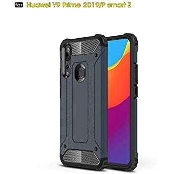 Amazon.com: Avalri Compatible for Huawei Y9 Prime 2019 Case ...