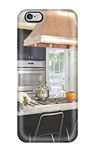 OderuYR3866gBOXA ZippyDoritEduard Awesome Case Cover Compatible With Iphone 6 Plus - Black Kitchen Cabinets With Copper Backsplash And Range Hood