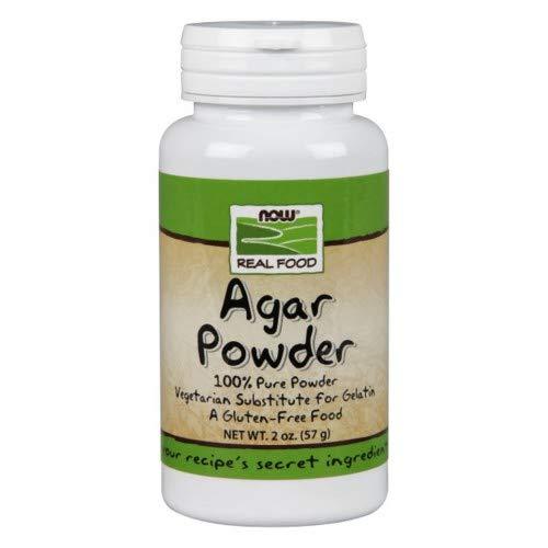 Now Foods Agar Powder - 2 oz. 8 Pack
