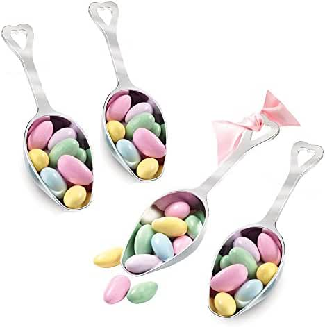 Wilton 1006-1029 2-Pack Candy Scoop (2)