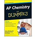img - for AP Chemistry For Dummies (For Dummies (Lifestyles Paperback)) (Paperback) - Common book / textbook / text book