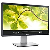 Dell P2214H Professional Series 21.5 Widescreen LED Monitor w/Built-in USB 2.0 & Height Adjustable, Tilt, & Swivel Stand