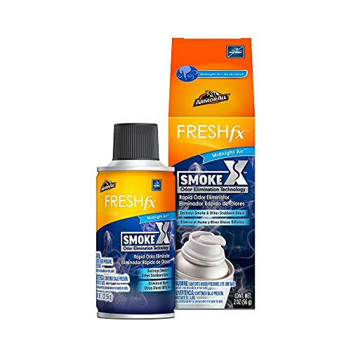 Check expert advices for chemical guys air freshener new car?
