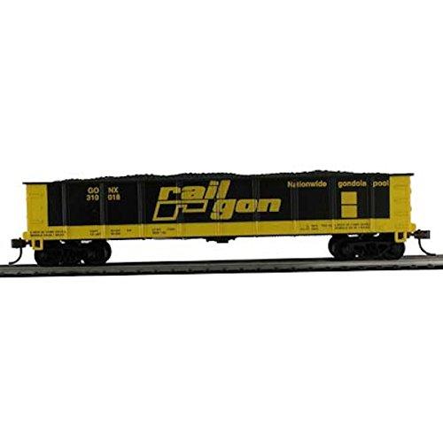 ola w/Coal Railgon HO CSM731224 ()