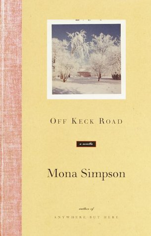 book cover of Off Keck Road