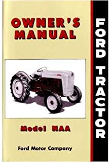 41AY29PHPNL._AC_UL320_SR264320_ 1953 1955 ford naa & golden jubilee tractor repair shop manual ford jubilee tractor parts diagram at fashall.co