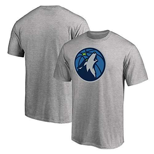 NBA Estilo EE. UU. Camisetas De Baloncesto Camiseta ...