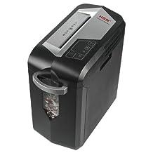 HSM Shredstar Bs10C, 10-Sheet, Cross-Cut, 5-Gallon Capacity Continuous Operation Shredder