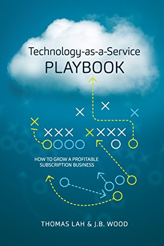 Amazon technology as a service playbook how to grow a technology as a service playbook how to grow a profitable subscription business fandeluxe Images